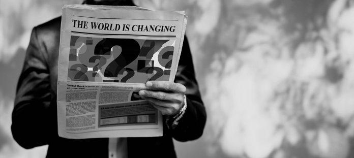 פרסום מודעה משפטית בעיתון – החלטה של המחוקק